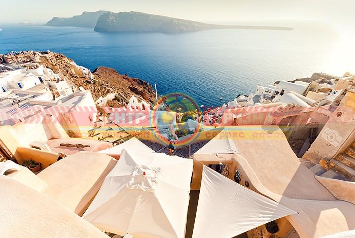 Туры и путевки в Грецию