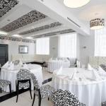Гостиница «Охтинская»