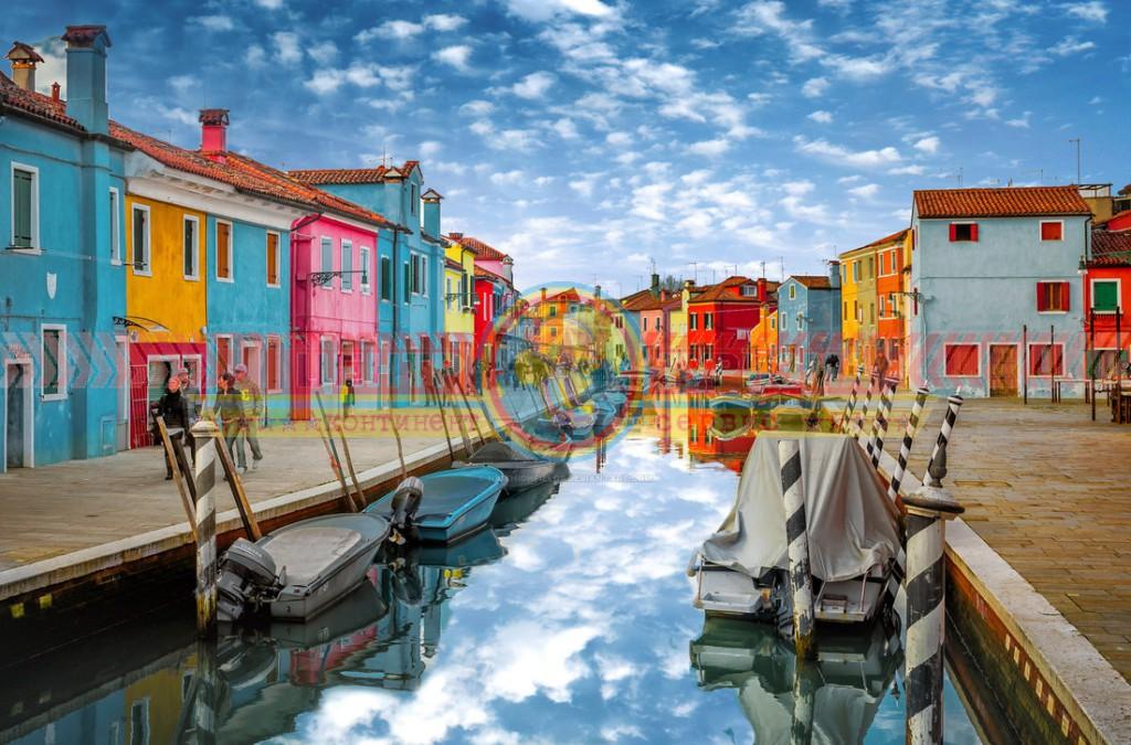 Туры в Италию 2016