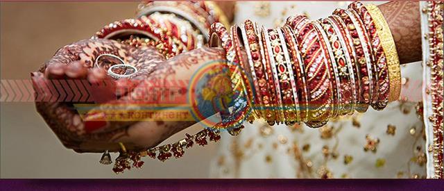 Свадебный тур в Индию
