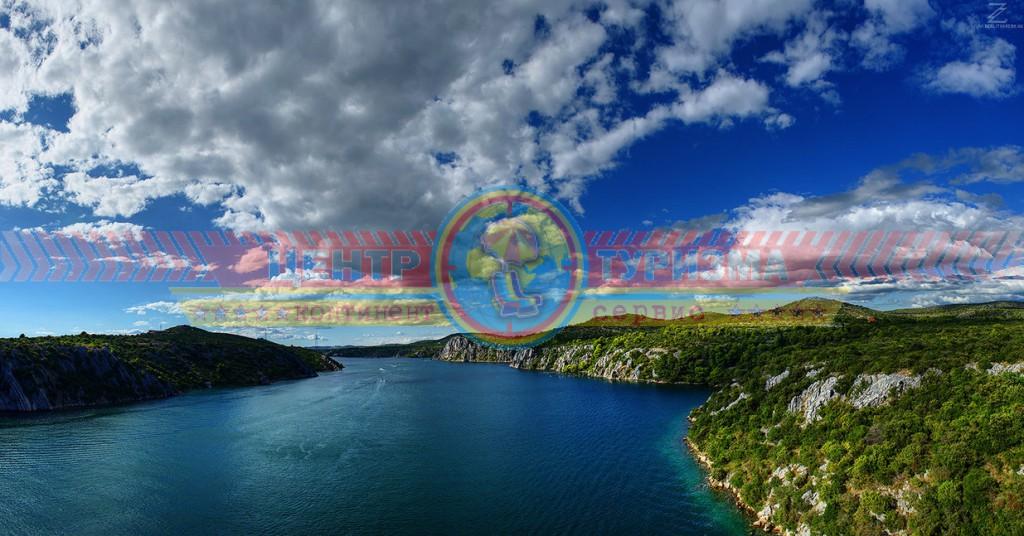 Туры в Хорватию из Саратова