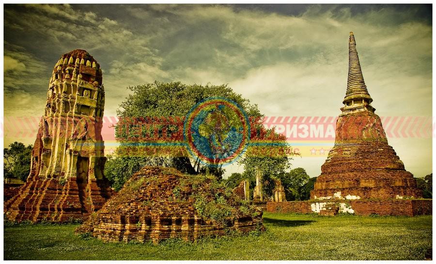 Туры в Таиланд 2016
