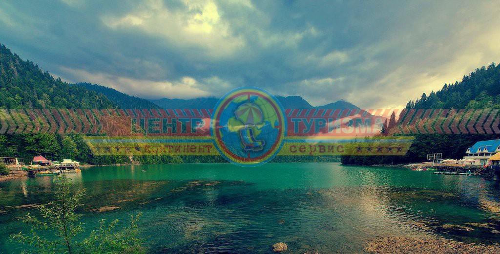 Экскурсии в Абхазии
