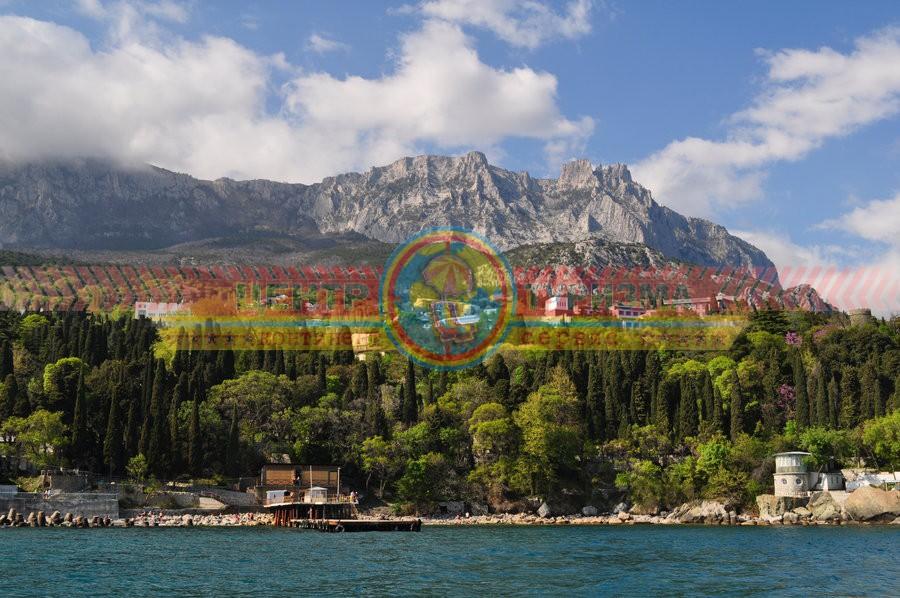 Туры в Крым из Саратова