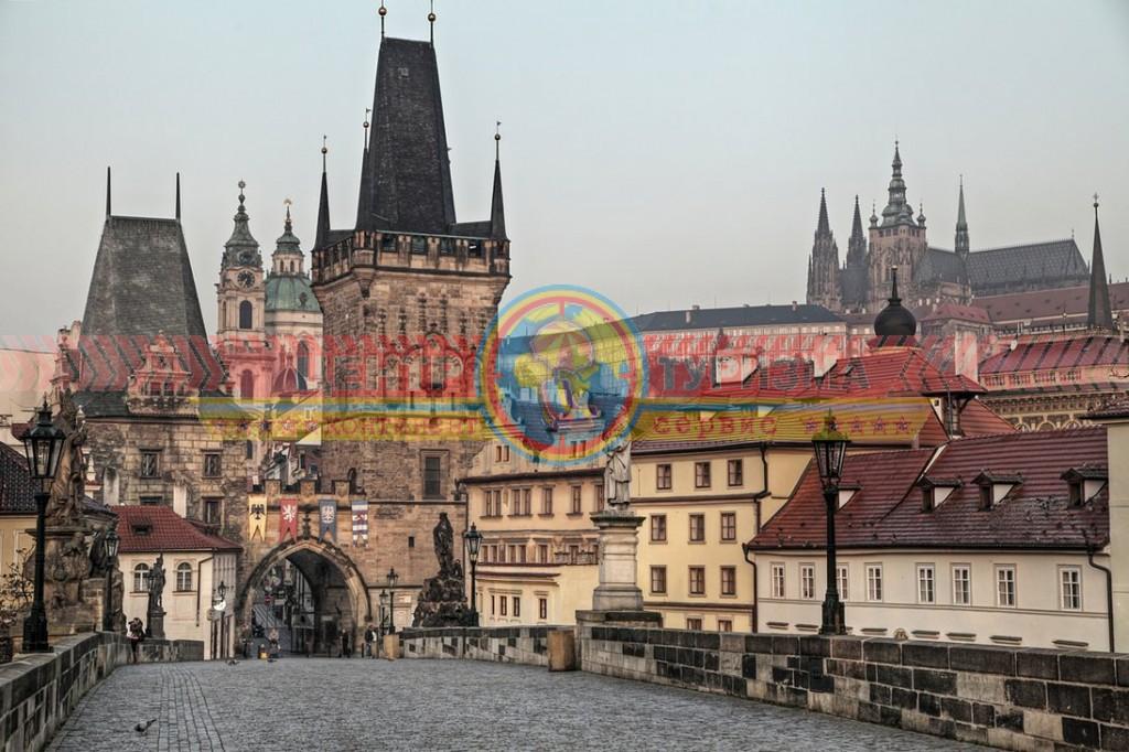 Отдых в Чехии 2016