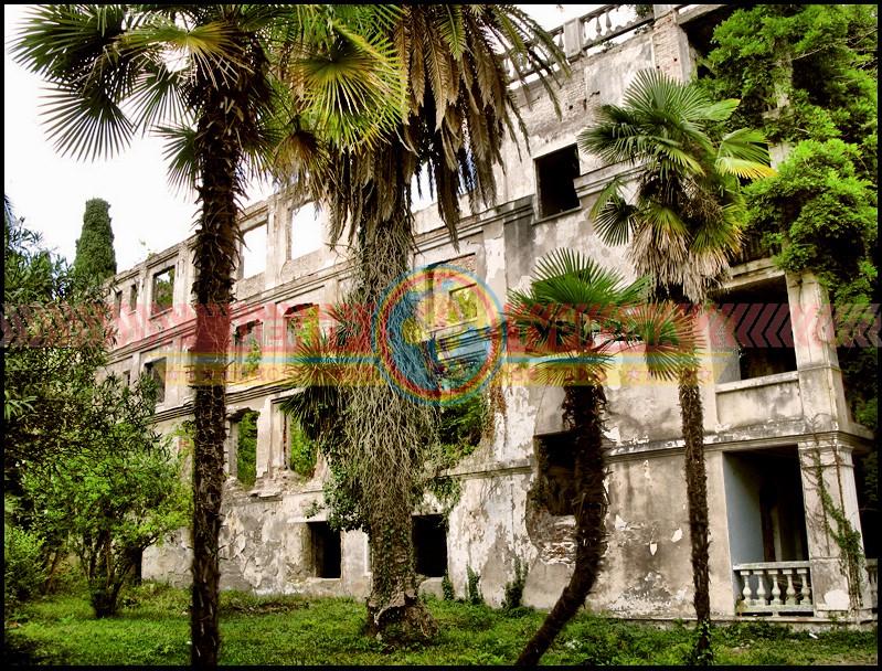 Экскурсионные туры в Абхазию