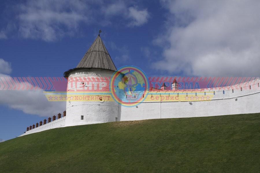 Туры в Казань из Саратова