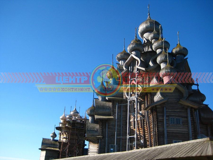 Туры из Саратова в Карелию